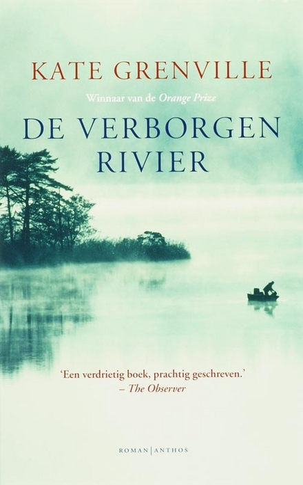 De verborgen rivier