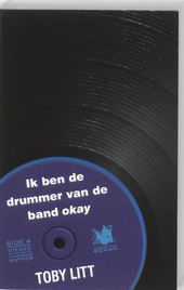 Ik ben de drummer van de band okay