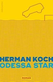 Odessa Star