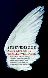 Stervensuur : acht literaire thrillerverhalen