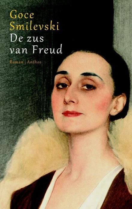 De zus van Freud
