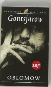 Oblomow : roman in vier delen