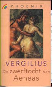 De zwerftocht van Aeneas