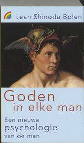 Goden in elke man : een nieuwe psychologie van de man