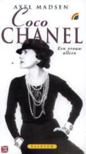 Chanel : een vrouw alleen