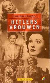 Hitlers vrouwen