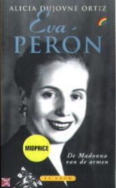 Eva Perón : de madonna van de armen