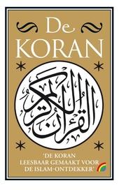De Koran : uit het Arabisch vertaald door J.H. Kramers ; bewerkt door Asad Jaber en Johannes J.G. Jansen
