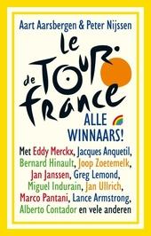 Tour de France : de grootste winnaars