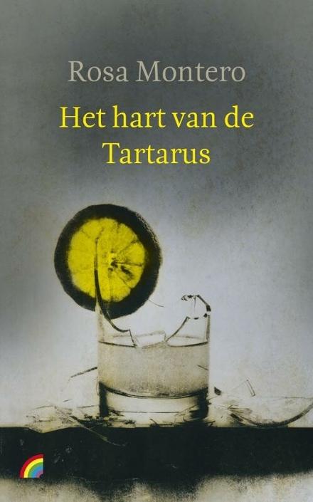 Het hart van de Tartarus
