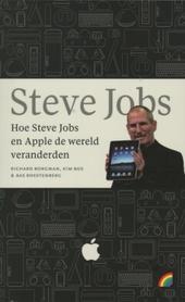 Steve Jobs : geboren voor succes