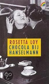 Chocola bij Hanselmann