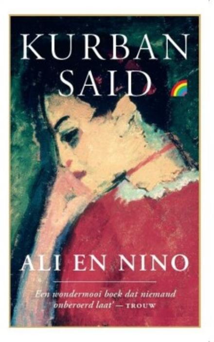 Ali en Nino