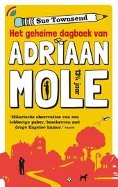 Het geheime dagboek van Adriaan Mole 13 3 /4 jaar