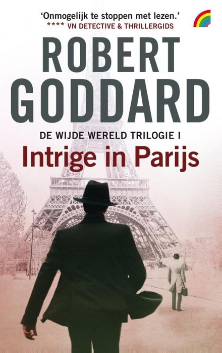 Intrige in Parijs