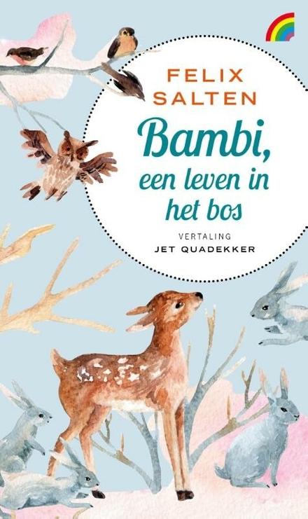 Bambi : een leven in het bos