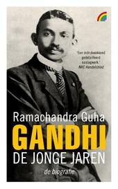 Gandhi : de biografie : de jonge jaren