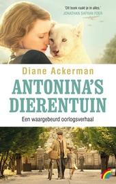 Antonina's dierentuin : een waargebeurd oorlogsverhaal