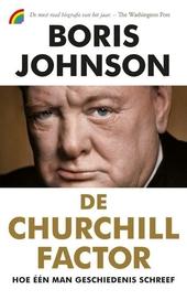 De Churchill factor : hoe één man geschiedenis schreef