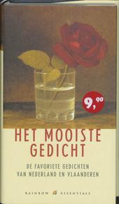 Het mooiste gedicht : de favoriete gedichten van Nederland en Vlaanderen