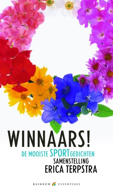 Winnaars! : de mooiste sportgedichten