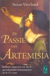 De passie van Artemisia