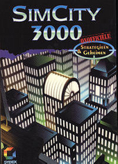 SimCity 3000 : onofficiële strategieën en geheimen