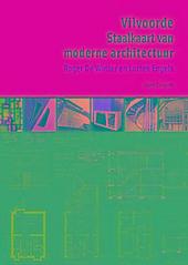 Vilvoorde : staalkaart van moderne architectuur : Roger De Winter en Lucien Engels 1950-1960