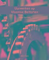 Uurwerken op Vlaamse belforten