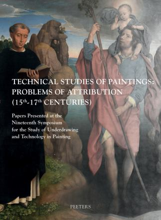 Technical studies of paintings : problems of attribution (15th-17th centuries)