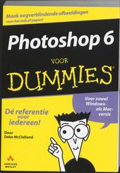 Photoshop 6 voor dummies