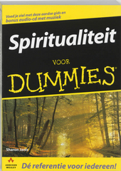 Spiritualiteit voor dummies
