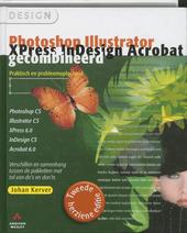 Photoshop, Illustrator, XPress, InDesign en Acrobat gecombineerd
