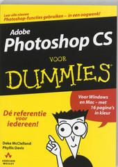Adobe Photoshop CS voor dummies