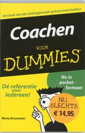 Coachen voor dummies