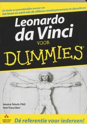 Leonardo da Vinci voor dummies