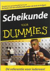 Scheikunde voor dummies