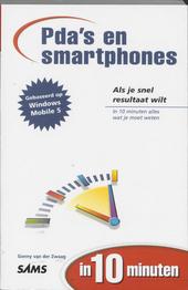 Pda's en smartphones in 10 minuten