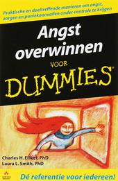 Angst overwinnen voor dummies