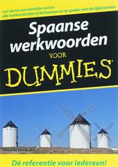 Spaanse werkwoorden voor dummies