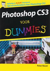 Photoshop CS3 voor dummies