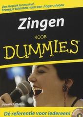 Zingen voor dummies