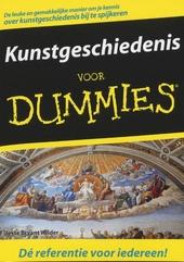Kunstgeschiedenis voor dummies