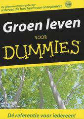 Groen leven voor dummies