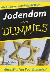Jodendom voor dummies