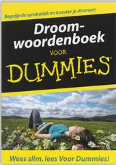 Droomwoordenboek voor dummies