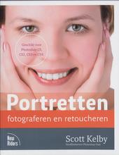 Portretten : fotograferen en retoucheren