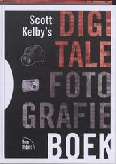 Scott Kelby's digitale fotografie boek