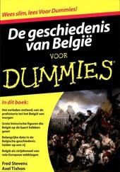 De geschiedenis van België voor dummies