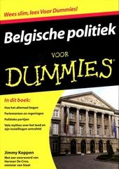 Belgische politiek voor dummies